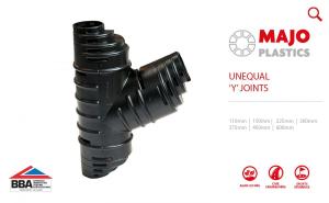 Majo Plastic Y Pipes-2